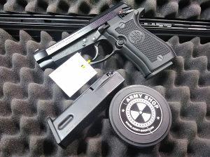 Beretta Cheetah 9mm short, magacin, cijena 50KM