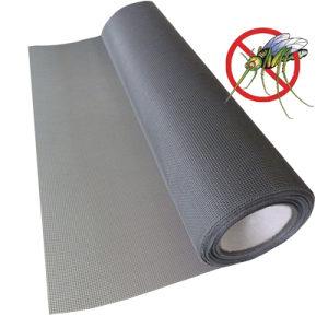 Mreža za komarce aluminijska i pvc