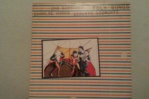 Jan Garbarek, Egberto Gismonti – Folk Songs