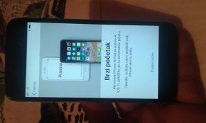 IPHONE 6 32GIGE space grey ICLOUD FREE SIM FREE
