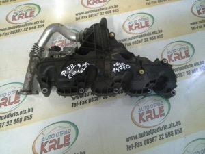 Usisna grana motora Pasat 7 3AA 2.0 TDI KRLE 14710