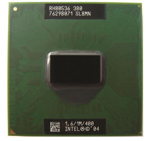 Procesor za laptop INTEL 380