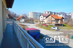 Poslovni prostor / 330 m2 / Izeta Sarajlića