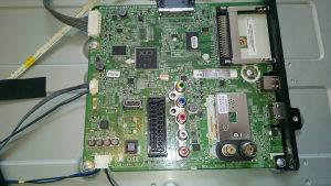 "LG LED TV 47"" main board EAX64891306 (1.1) EBT62385612"