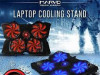 Podloga za laptop s dodatnim hladjenjem MARVO FN-30