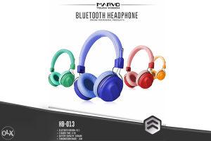 Slusalice MARVO Bluetooth HB-13