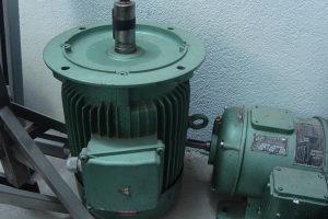 Elektro motor  4,6 i 5,5kw   720 i 1440 o/min