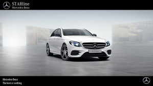 Mercedes - Benz E 220d 4MATIC