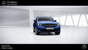 GLC  250 d 4MATIC Coupe