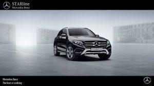 Mercedes - Benz GLC 250d 4 MATIC