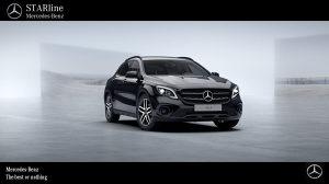 Mercedes - Benz GLA 200 CDI