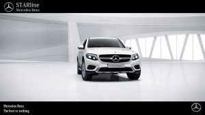 Mercedes - Benz GLC 250 d 4MATIC Coupe