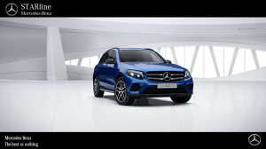 Mercedes - Benz GLC 250d 4MATIC