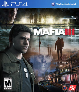 MAFIA 3 PS4 DIGITALNA IGRA