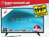 TESLA  LCD TV 24S306BH