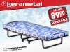 Sklopivi krevet sa madracem ROMA