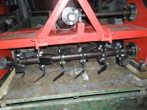 Freza traktorska-  za tomu vinkovića 818 i 821