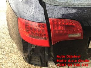 Štop lijevi Audi A6 2006. g karavan