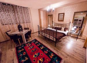 Smjestaj Mostar Fejiceva Stari Grad sobe prenociste