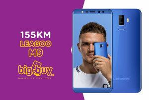 LEAGOO M9 2GB/16GB - www.BigBuy.ba