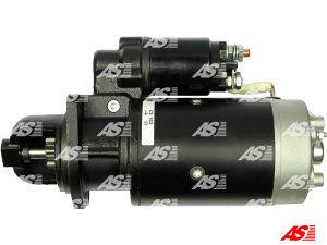 Anlaser/alnaser Torpedo,Atlas copco,Deutz,Iveco