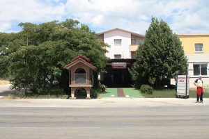 Poslovni objekt hotel sa zemljištem u Međugorju