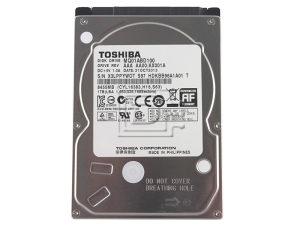 """Hard Disk 2,5"""" laptop 1TB"""