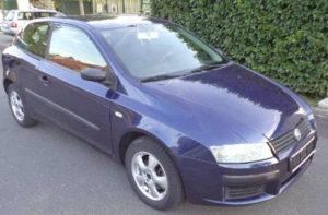 PREDNJA DESNA VRATA | Fiat Stilo | 2001-2006
