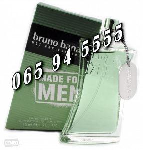 BRUNO BANANI Made For Men 50ml TESTER 50 ml