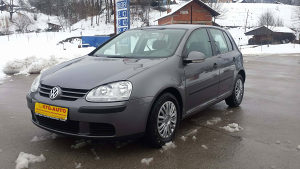 VW VOLKSWAGEN GOLF V 5 1.9 2004 G.P