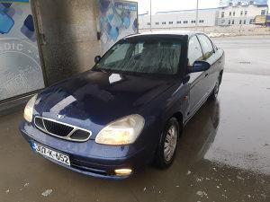 Daewoo nubira 1.6 benzin 2001god.KLIMA