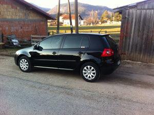 VW GOLF 5 2006.g 1.9 TDI 77KW