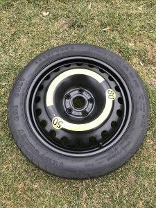 Rezervna guma Golf 6, Audi a4 a6