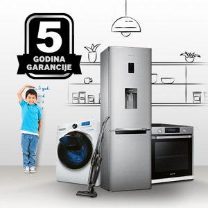 AKCIJA >>> Samsung FRIZIDER garancija 5 godina hladnjak