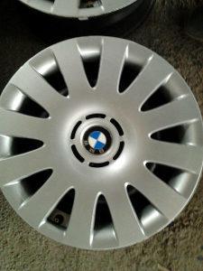 Ratkape orginalne BMW 16 col