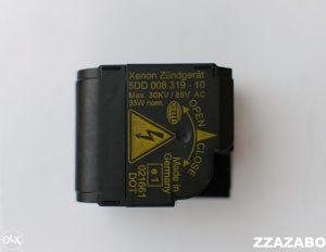 HELLA Balast Xenon upaljač 5DD 008 319-10 D2S