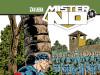 Mister No 88 / LIBELLUS