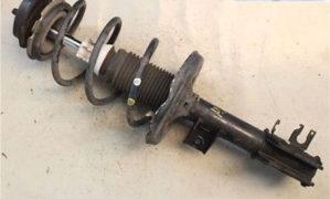 FIAT 500 amortizer opruga lezaj glavcina dijelovi