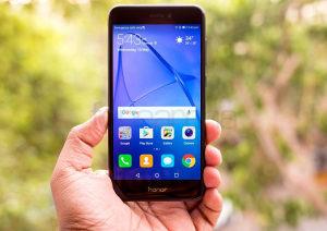 Huawei Honor 8 lite black 2 godine garancije