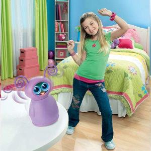 Mattel FIJIT Friends Willa interaktivna igračka-robot
