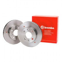 BREMBO diskovi i plocice