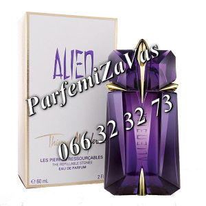 Thierry Mugler Alien 60ml EDP Ž 60 ml