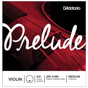 Daddario J811 E-1 Žica za violinu