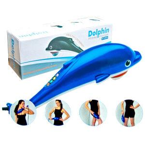 Delfin infracrveni masažer