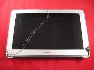 """Macbook Air 2012 11"""" Display komplet"""