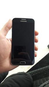Samsung Galaxy S6(KAO NOV)