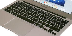 "Apple Macbook Air A1370 11"" Tastatura Original"