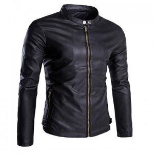 Sportska kozna jakna