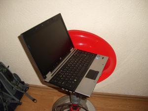 """HP i5 M540 15,6"""" led / 4G / 250HDD"""