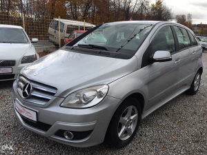 Mercedes B180 dizel 2.0 CDI 80 kw model 2009